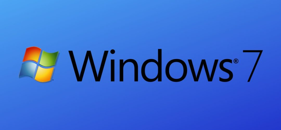 Windows 7 support has ceased – let's talk about action